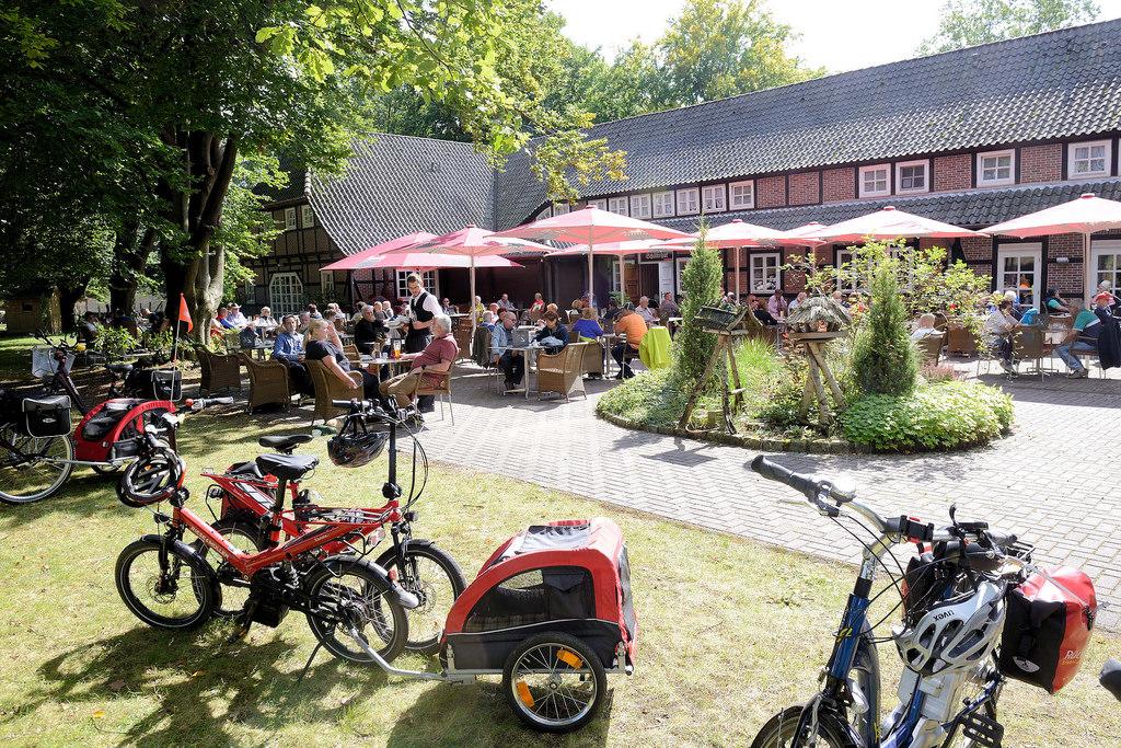 Schäferhof Schneverdingen