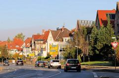 Wohnhäuser / Einzelhäuser in Göttinger Straße von Duderstadt.