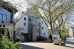Bürgerhaus - Bennohaus in Münster; kulturpädagogische Bildungs- und Medieneinrichtung