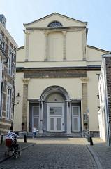 Gebäude der Universität Maastricht