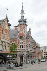Innenstadt / Centrum von Leuven / Löwen - Margarethaplein.