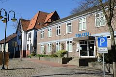 Fotos von Meldorf, einer Stadt im Kreis Dithmarschen in Schleswig-Holstein - Teil der Metropolregion Hamburg.