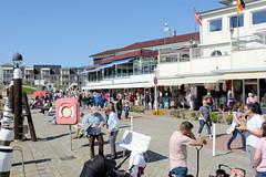 Büsum ist eine Gemeinde im Kreis Dithmarschen in Schleswig-Holstein.