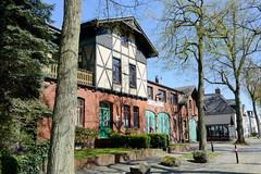 Hansestadt Bremen  wurde als Ort erstmalig  838 erwähnt.