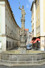 Zittau  ist eine Große Kreisstadt im Landkreis Görlitz und liegt in Sachsens  Dreiländereck Deutschland-Polen-Tschechien.