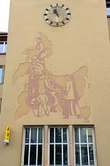 Bautzen - obersorbisch Budysin -  ist eine Große Kreisstadt in Ostsachsen; die  Stadt liegt an der Spree und ist das politische und kulturelle Zentrum der Sorben.