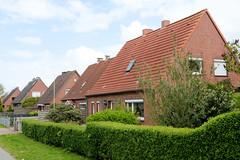 Tönning  ist eine Stadt und Bade- und Luftkurort im Kreis Nordfriesland, Schleswig-Holstein.