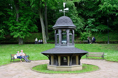 Szczawno-Zdroj -  Bad Salzbrunn ist eine Stadt im Powiat Walbrzyski in der polnischen Woiwodschaft Niederschlesien.