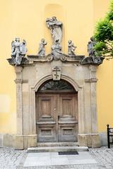 Jelenia Gora - 1927 bis 1945 Hirschberg im Riesengebirge - ist eine Stadt in der polnischen Woiwodschaft Niederschlesien.