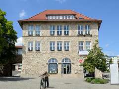 Bilder von der Stadt Nordhausen am Harz - ehem. Reichsstadt und Hansestadt in Thüringen.