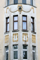 Fotografien aus der polnischen Stadt Stargard - ehemalige Hansestadt, Mitglied im Bund der Neuen Hanse.