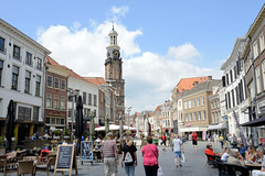 Zutphen ist eine niederländische Stadt in der Provinz Gelderland mit ca. 48 000 EinwohnerInnen.