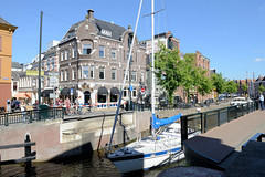 Groningen  ist die Hauptstadt der Provinz Groningen in den Niederlanden.