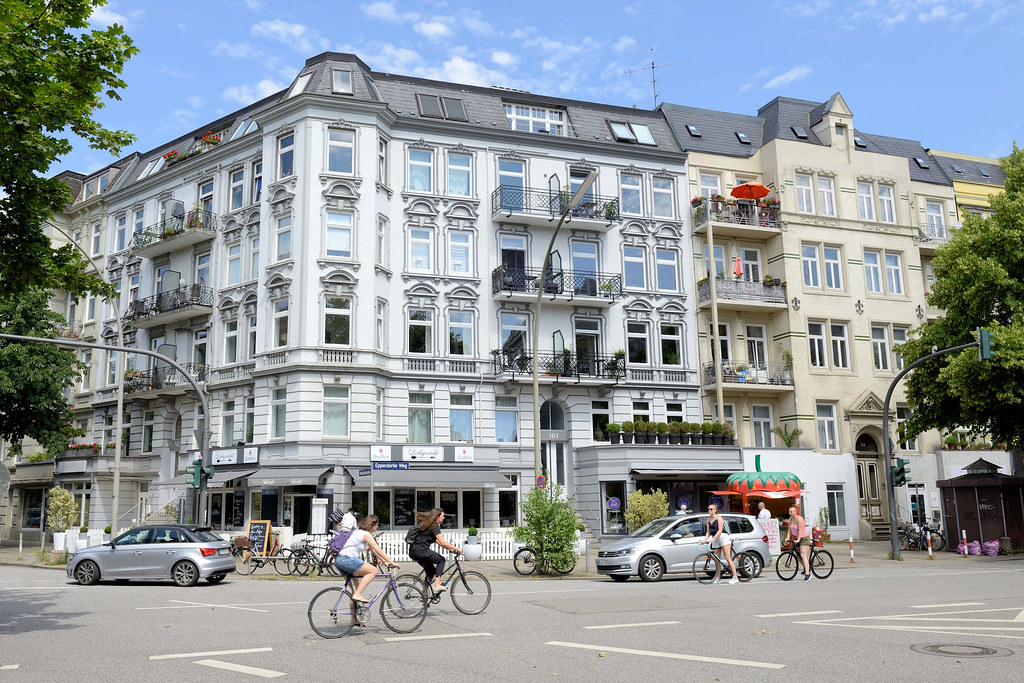 Hohe Luft Hamburg