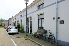 Zwolle  ist die Hauptstadt der niederländischen Provinz Overijssel und liegt in der Nähe des IJsselmeeres.