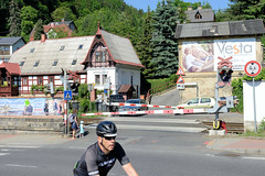 Decin, Teschen  ist eine Stadt im Ustecky kraj an der Elbe im Norden Tschechiens, nahe der Grenze zu Sachsen.