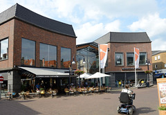 Oldenzaal ist eine Stadt  mit ca. 32 000 EinwohnerInnen in der Region Twente in der niederländischen Provinz Overijssel.