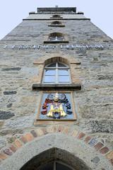 Die Lessingstadt Kamenz  ist eine Große Kreisstadt im Landkreis Bautzen im Bundesland Sachsen.