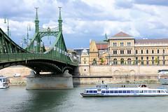 Fotos von Budapest - Hauptstadt von Ungarn.