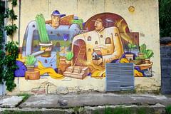 Lwiw, Lemberg  ist eine Stadt in der westlichen Ukraine mit etwa 730.000 Einwohnern.