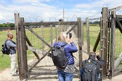 Das Konzentrations- und Vernichtungslager Lublin-Majdanek, abgekürzt KZ Majdanek war das erste Konzentrationslager im deutsch besetzten Polen.