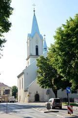 Oświecim -  deutsch Auschwitz - ist eine am Fluss Soła gelegene polnische Stadt in der Woiwodschaft Kleinpolen im südlichen Teil des Landes.