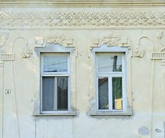 Mohács  ist eine ungarische Stadt am rechten Donauufer, in der Nähe der Grenze zu Kroatien und zu Serbien.