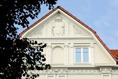 Fotos aus dem Stadteil Winterhude - Bezirk Hamburg Nord.