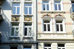 Architekturfotos aus dem Hamburger Stadtteil Eimsbüttel - Bezirk Eimsbüttel