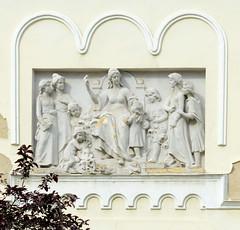 Balassagyarmat - deutsch veraltet Jahrmarkt ist eine Stadt in Nordungarn und eine Grenzstadt zur Slowakai.