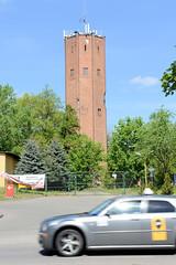 Goleniów, Gollnow - ehem. Hansestadt in der Nähe von Stettin in Polen.