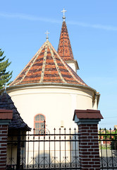 Bilder aus Sibiu - Hermannstadt in Siebenbürgen, Rumänien