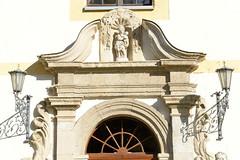 9659Bilder von der Gemeinde Obermarchtal an der Donau in Baden-Württemberg.
