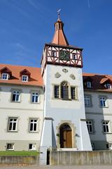 Munderkingen ist die kleinste Stadt im Alb-Donau-Kreis in Baden-Württemberg.