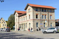 9792-munderkingen Munderkingen ist die kleinste Stadt im Alb-Donau-Kreis in Baden-Württemberg.