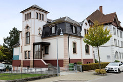 Fotos aus Donaueschingen - Stadt der Donauquelle in Baden-Württemberg.