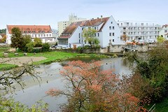 Riedlingen   ist eine am Südrand der Schwäbischen Alb an der Donau gelegene Stadt in Baden-Württemberg.