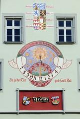 """Deggendorf ist eine Große Kreisstadt in Niederbayern - sie wird aufgrund ihrer Lage im Donautal auch als Donaustadt und """"Tor zum Bayerischen Wald"""" bezeichnet."""