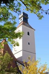 Ingolstadt ist eine kreisfreie Großstadt an der Donau im Freistaat Bayern mit 138.716 EinwohnerInnen.