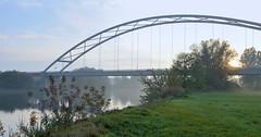 Reibersdorf ist ein Ortsteil der Gemeinde Parkstetten in Niederbayern - der Ort liegt am Ufer der Donau.
