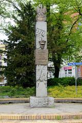 Koszalin, Köslin - ehemalige Hansestadt  in Westpommern, Polen.