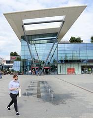 Bilder der Stadt Kosice,  Kaschau im Osten der Slowakei an der Grenze zu Ungarn.