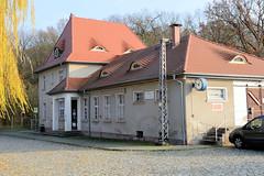 Buckow (Märkische Schweiz)  ist eine Stadt im Landkreis Märkisch-Oderland in Brandenburg.