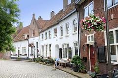Fotos aus der ehemaligen Hansestadt Hattem in der niederländischen Provinz Gelderland.