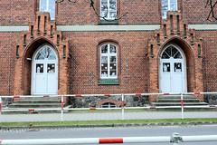 Müncheberg ist eine  in Brandenburg gelegene amtsfreie Kleinstadt.