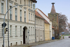 Altlandsberg ist eine Kleinstadt im Bundesland Brandenburg.