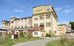 Białogard - Belgard ist eine Kreisstadt in der polnischen Woiwodschaft Westpommern - ehem. Hansestadt an der Persante.