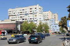 Fotos aus Silistra, Hafenstadt an der Donau in Bulgarien.