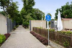 Fotos der Sehenswürdigkeiten von Grimma im Freistaat Sachsen.