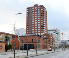 Malmö ist eine Großstadt in der schwedischen Provinz Schonen von Schweden.